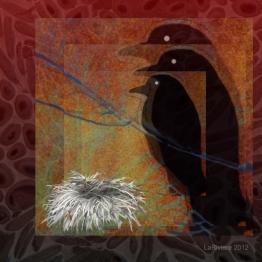 Corvus Familia Sanguis
