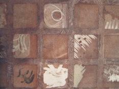 Coppertone (detail)