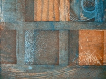 Complementary Grid (detail)
