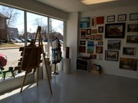 The Walkerville Artists' Co-op