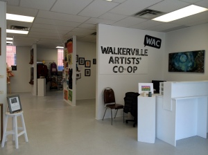 The Walkerville Artists' Co-op