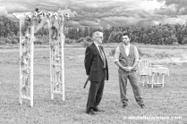 Preacher and the Groom