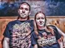 Hardcore Metal Heads