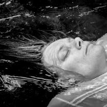 Ophélie Baptisée