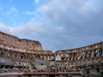 Colosseum Centre Stage
