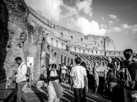 Colosseum Pilgrims