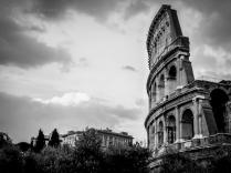 Colosseum Profile